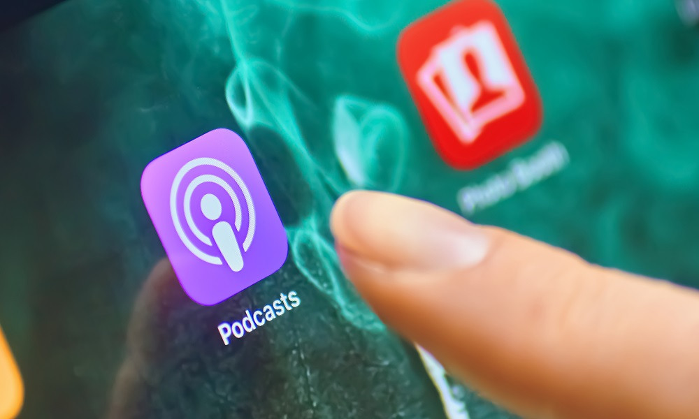 Our podcast highlights for 2019