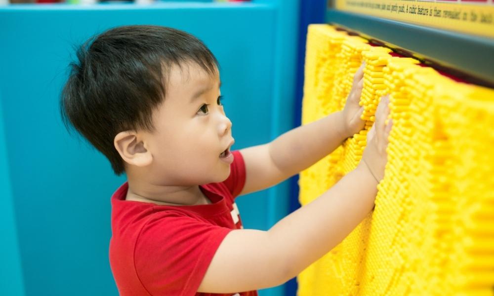 Early childhood development - the gender gaps