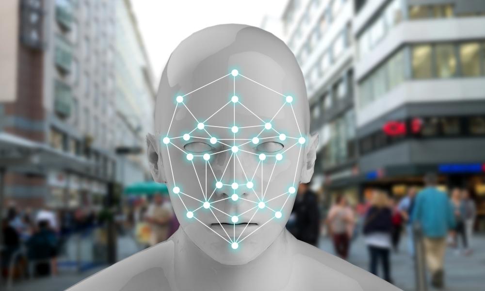 AI classroom activity: Facial recognition