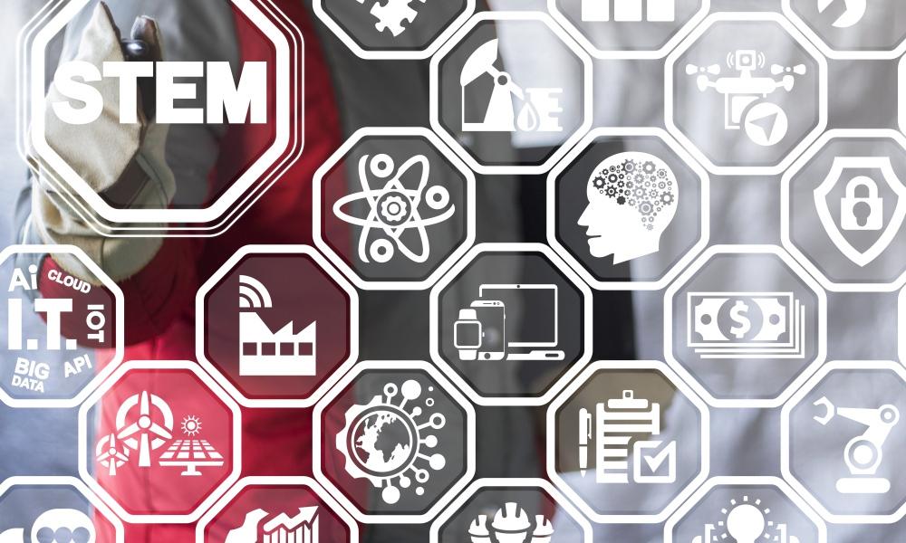 Resources: A STEM ecosystem map for educators