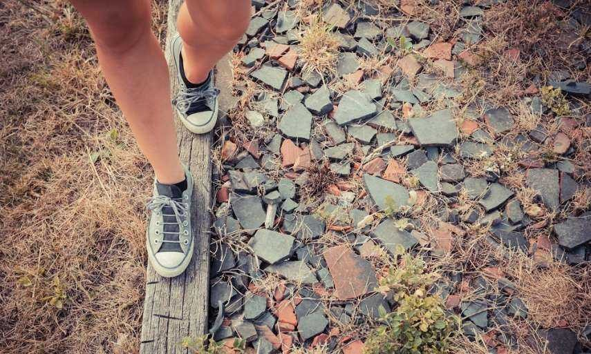 Balancing act: Balancing study, work and a personal life