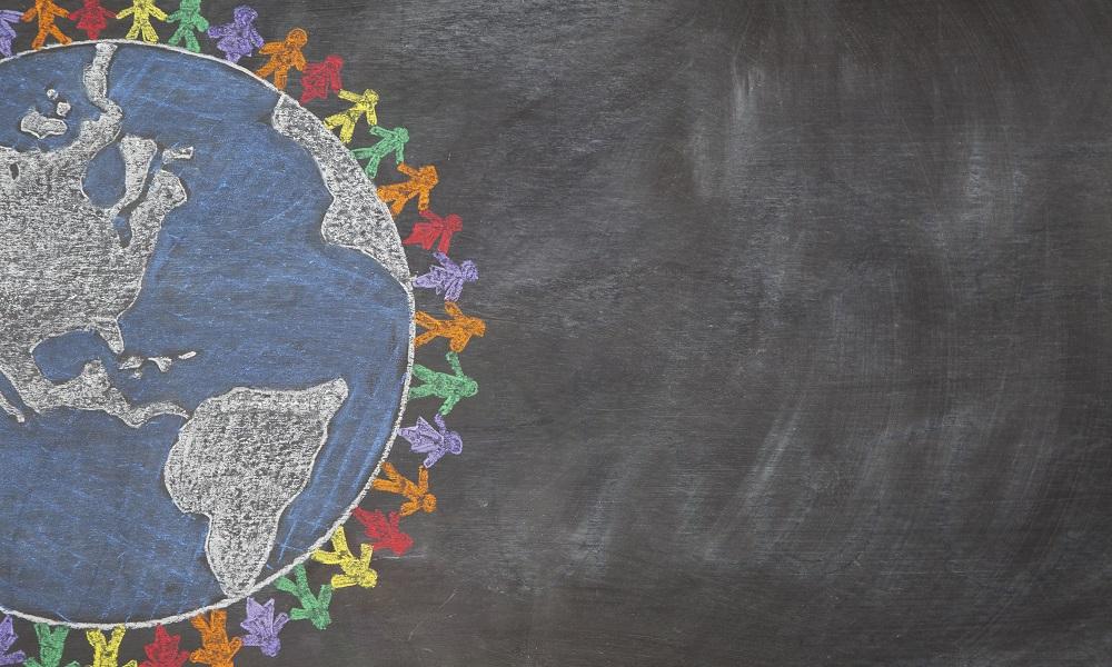 Becoming an International Baccalaureate school