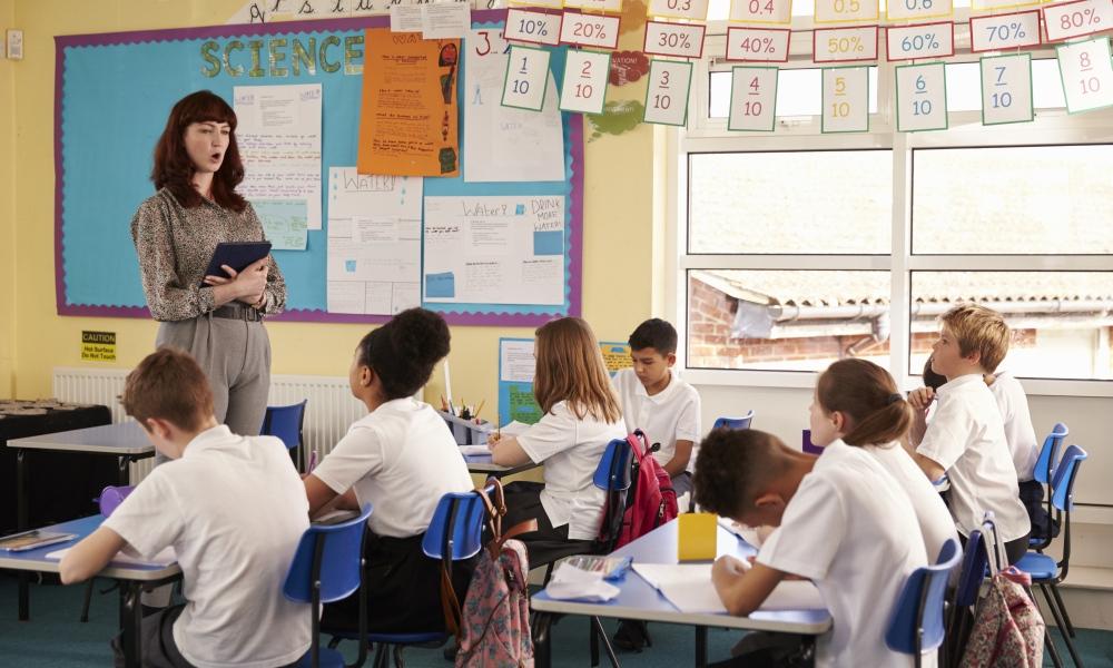 Behaviour Management Episode 7: Effects of teacher praise and reprimands