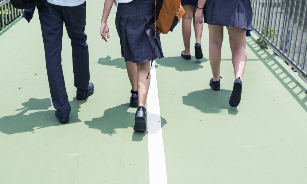 'Big five' education challenges: The 'long tail' of underachievement in Australia