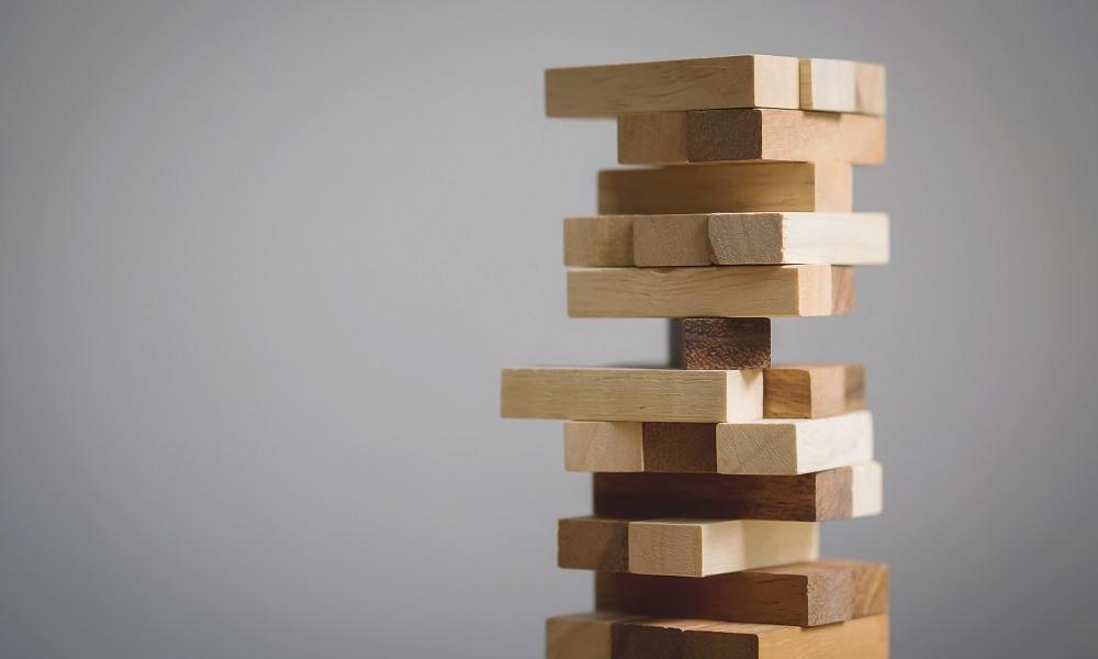 Building capacity as a leader