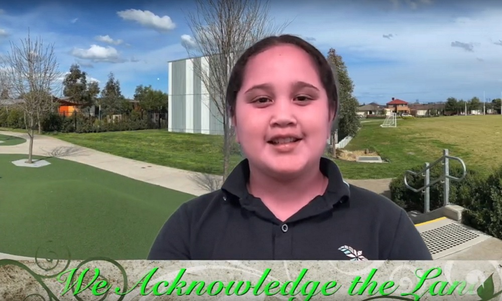 Celebrating Indigenous cultures through STEM and virtual reality