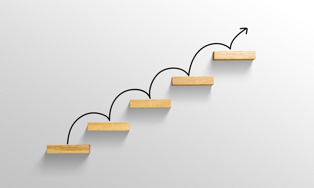 Change leading to improvement