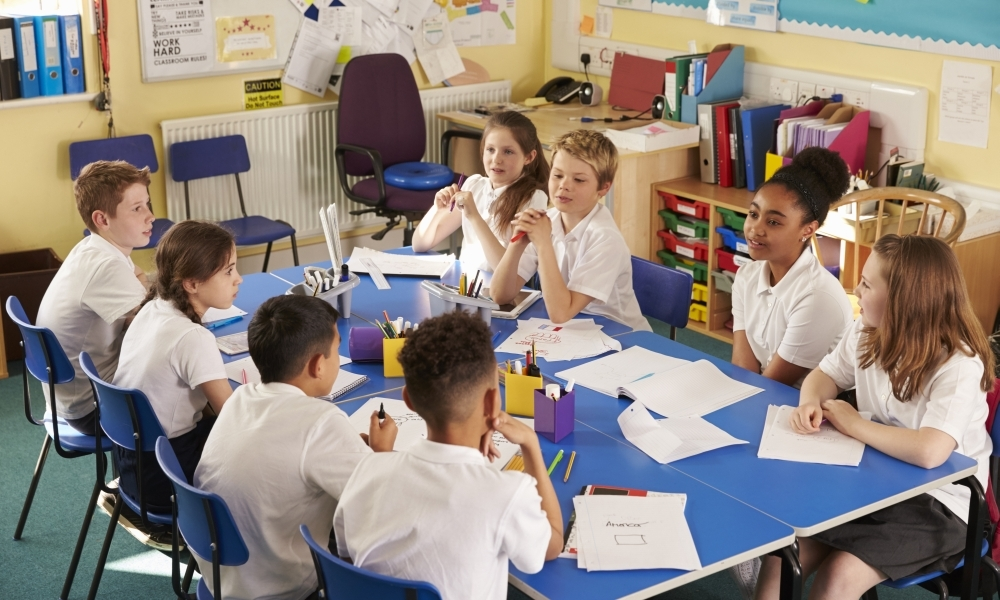 'Big five' education challenges: Deepening our understanding of 21st Century skills