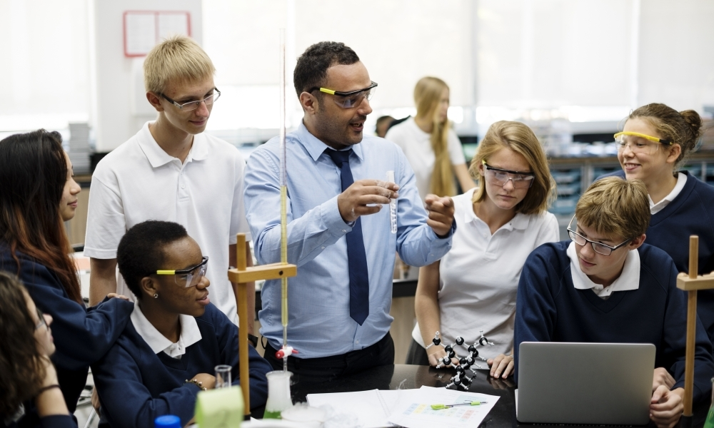 Developing a lifelong learning mindset in students