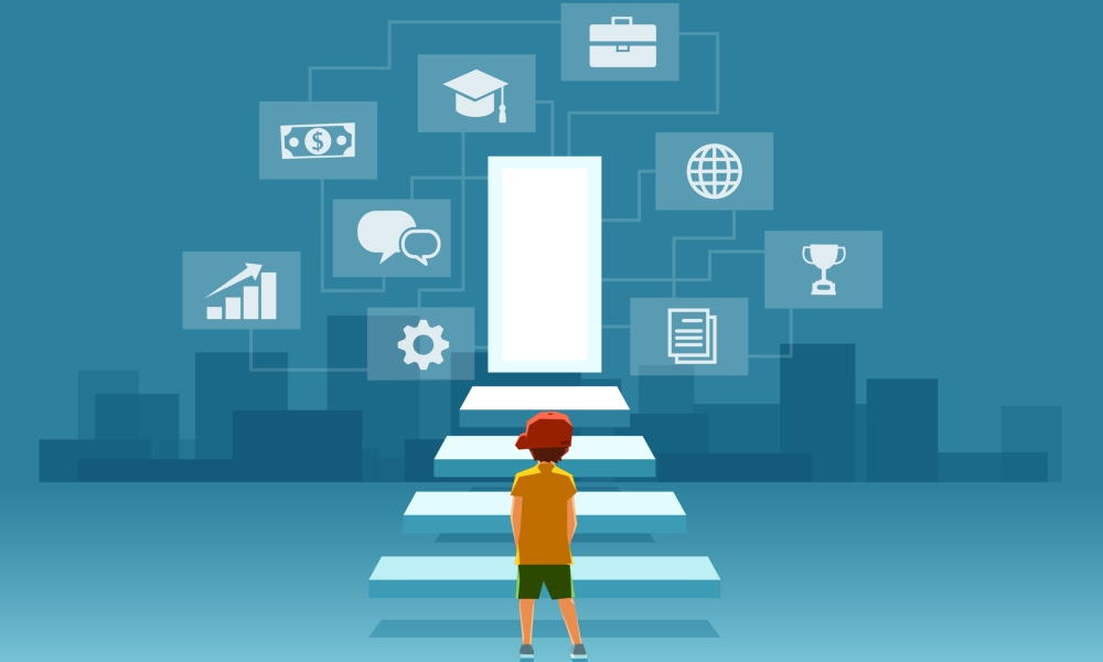 Digital learners and digital citizens – learning remotely and safely