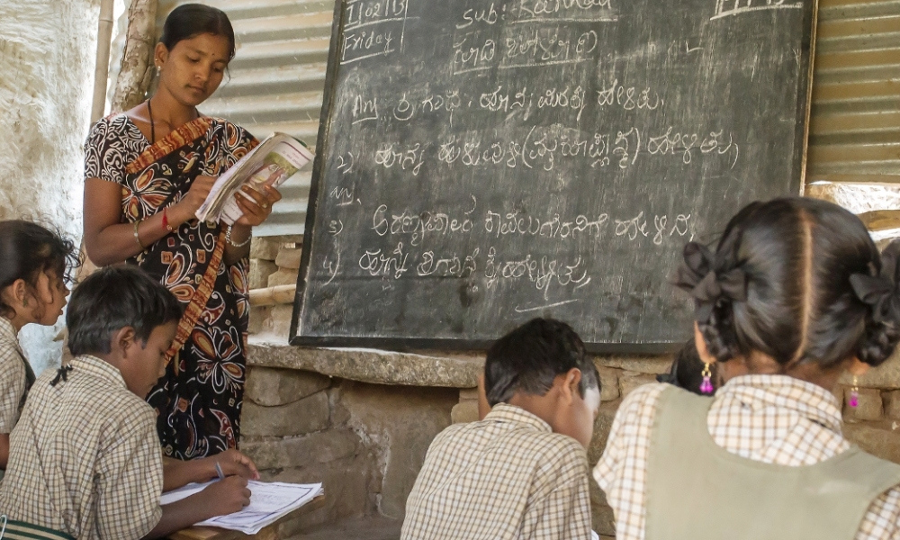 Research Files Special: Dr Rukmini Banerji on monitoring schooling and learning across India