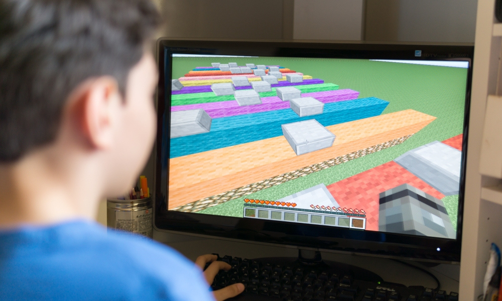 The potential of games-based environments for learning