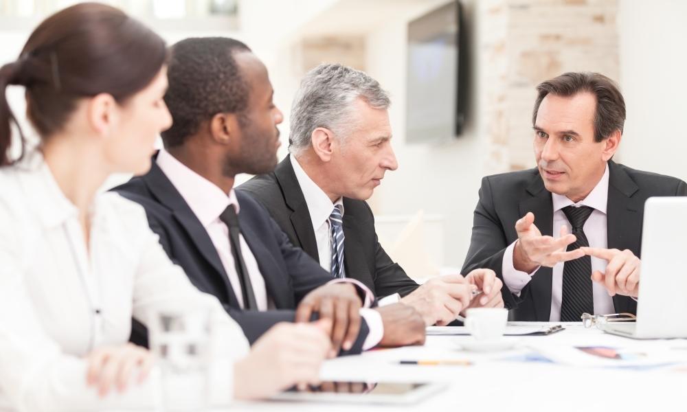 The effectiveness of school boards