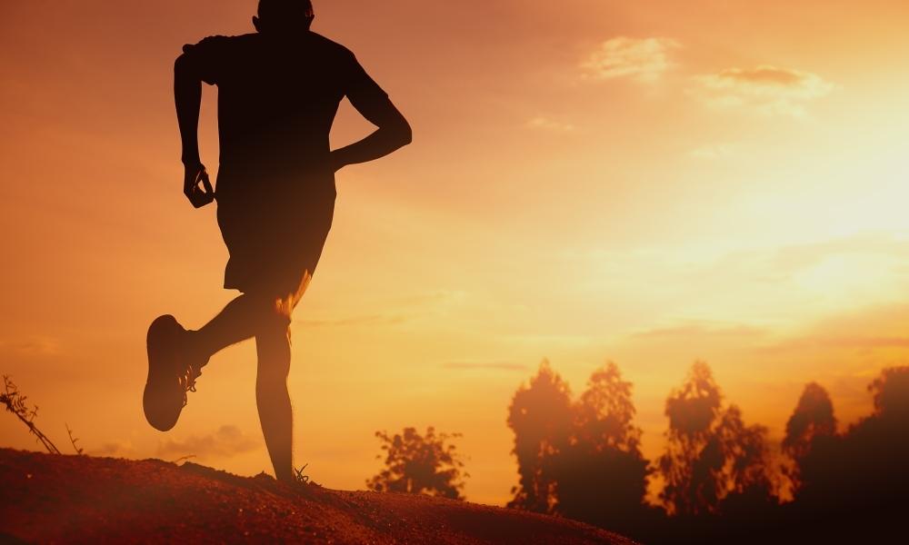 Running: The best way to start my day