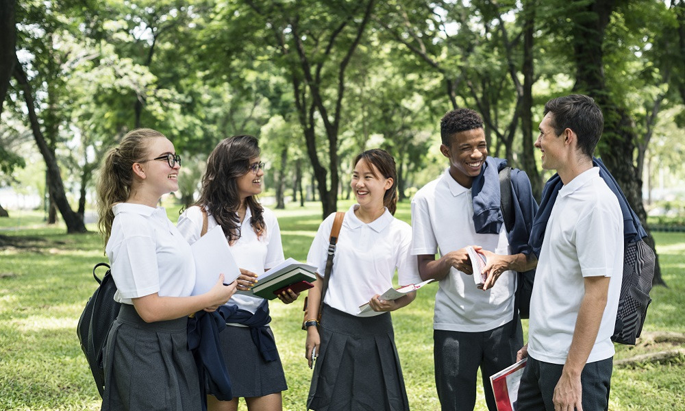 Researching Education: Five further readings on student wellbeing
