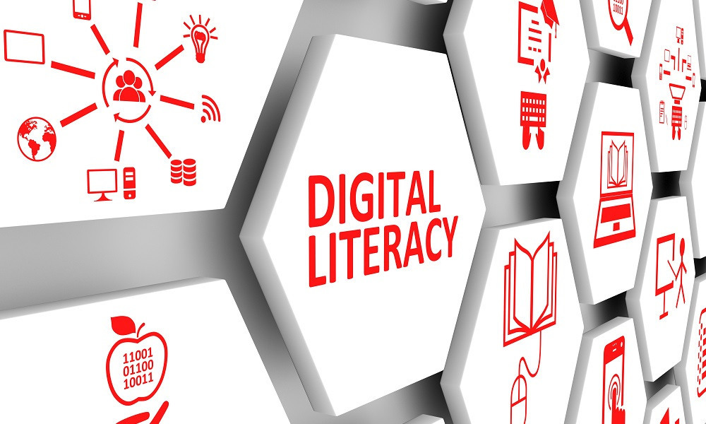 Researching Education: Five further readings on digital literacy