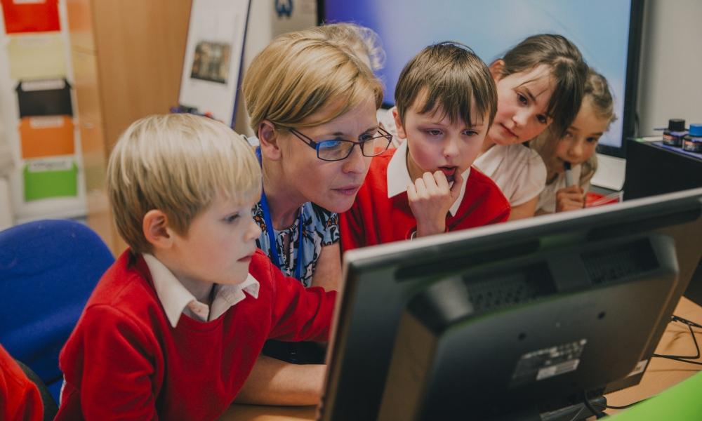 Five qualities of great teachers