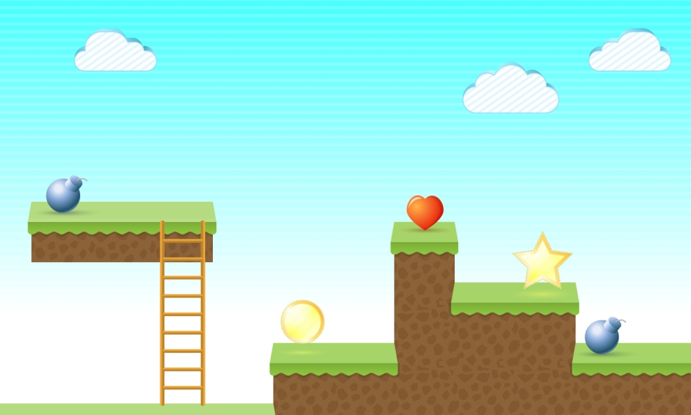 Integrating game-making into the curriculum