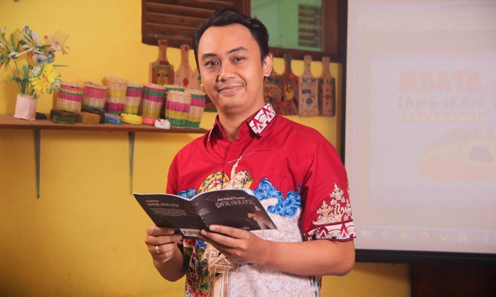 Pendidik asal Asia Tenggara masuk daftar kandidat penerima hadiah $1 juta di ajang Global Teacher Prize