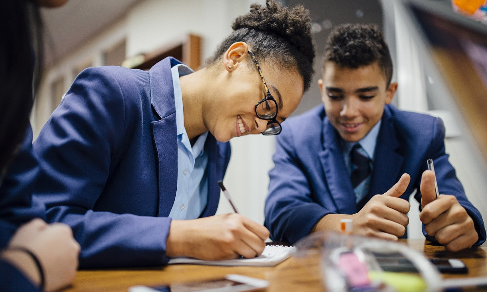Sharing good practice: Gonski and assessment of student learning