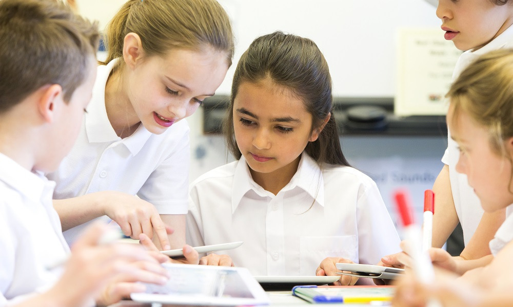 Sharing good practice: Gonski and individual student achievement
