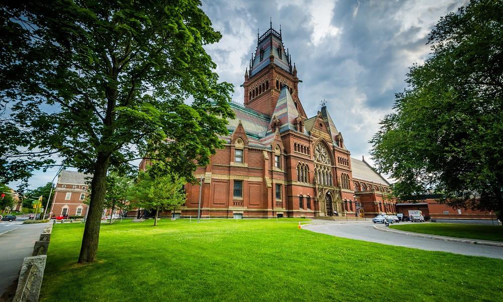 School leadership: Professional learning at Harvard