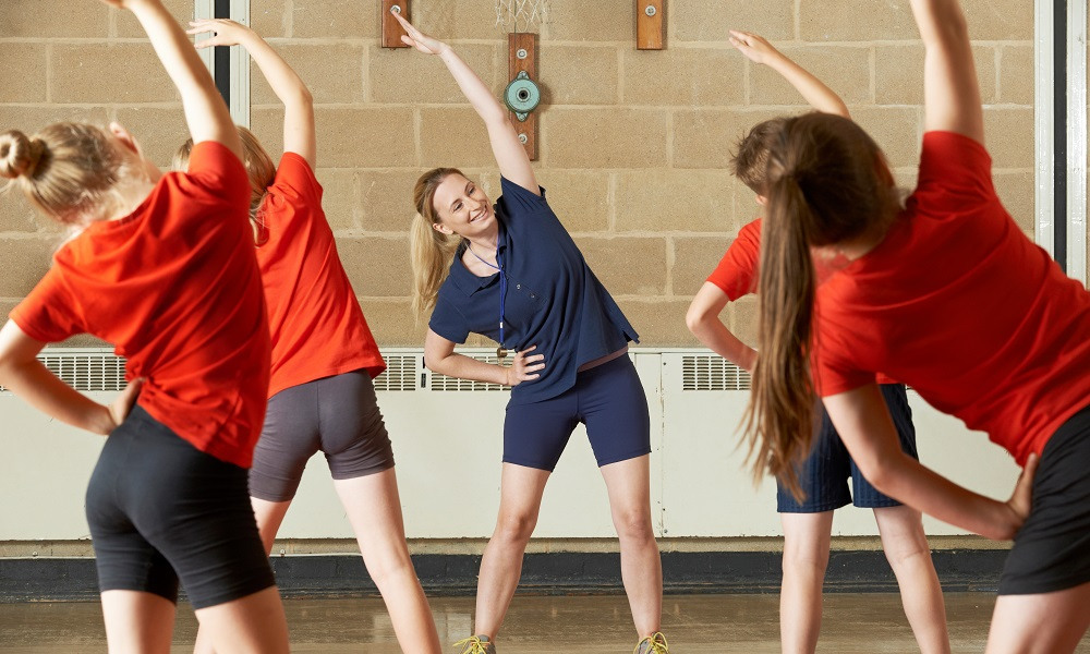 Motivating students to participate in sport