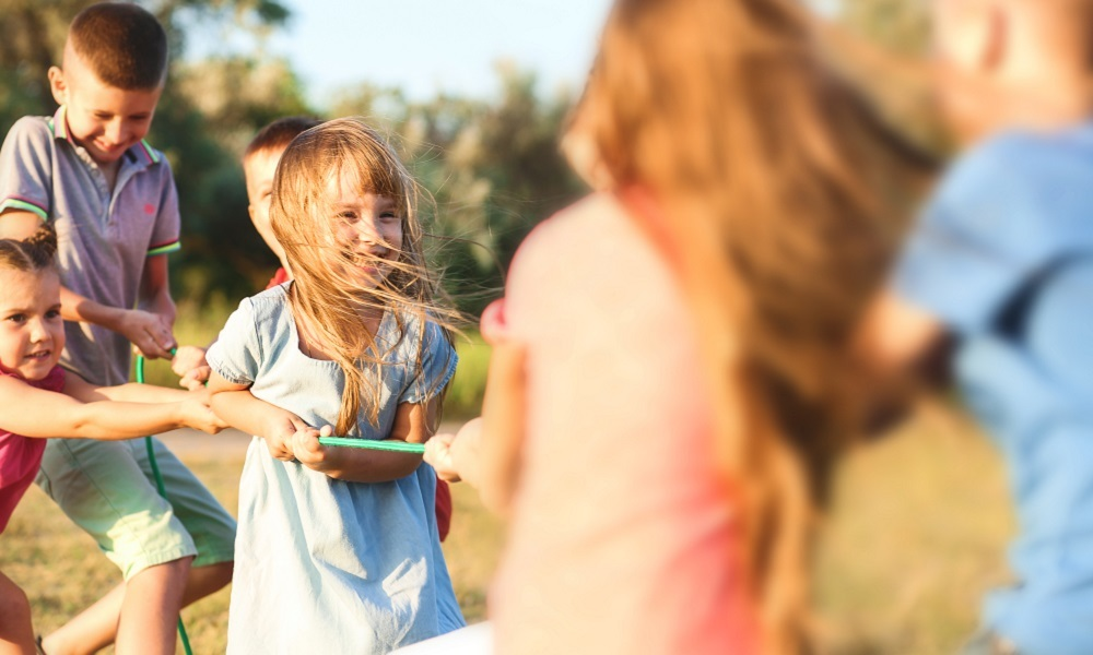 Research Q&A: Increasing physical activity in the early years