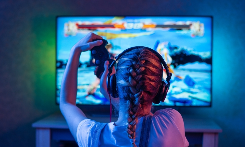Internet use, video games and students' academic achievement