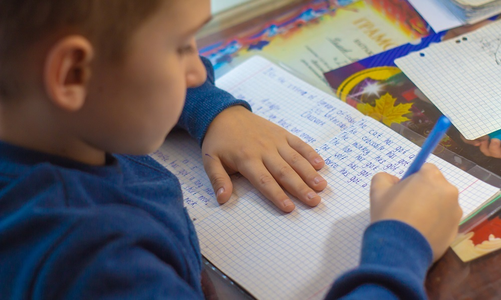 Researching education: Five further readings on teaching spelling