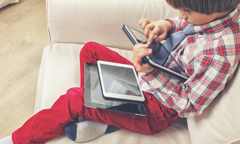The importance of BYOT
