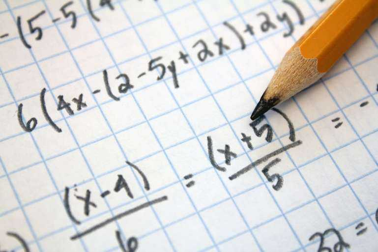 Reducing mathematics anxiety
