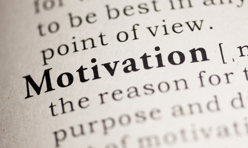 Motivated Minds - putting mindset theory into practice