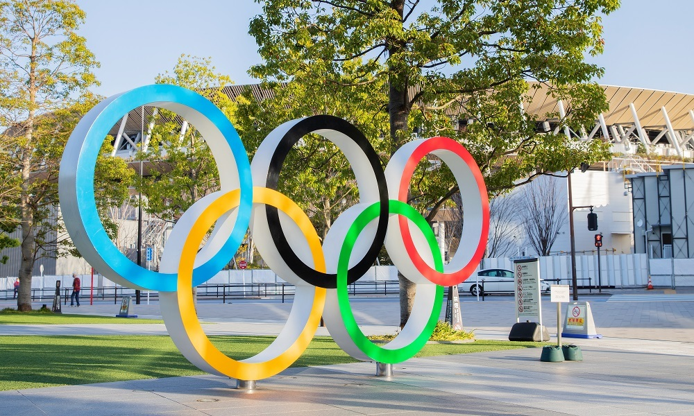 Tokyo Games: Do the Olympics inspire us to be more active?