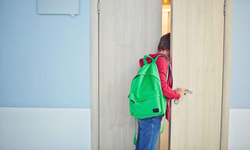 Open the door: Effective teaching is no secret