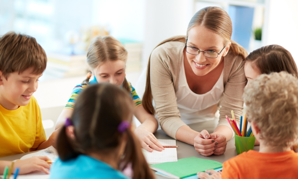 Behaviour management: Focus on the 95 per cent