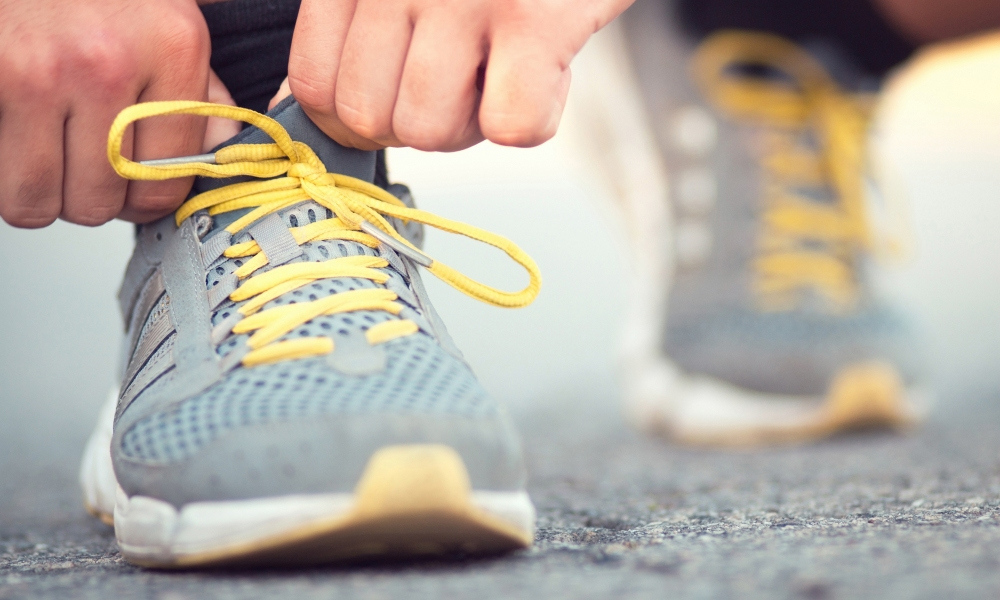 Action research: Physical activity and student writing