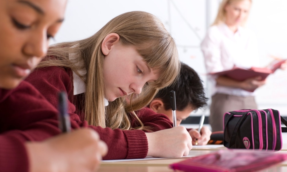 'Big five' education challenges: Reducing disparities for school students