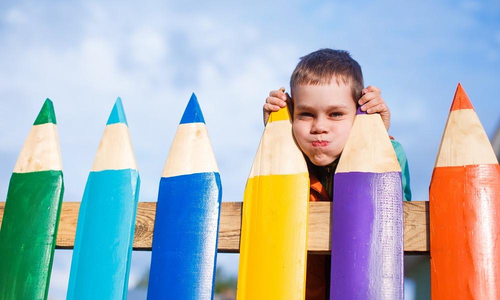 The Research Files Episode 42: Playfulness and class clown behaviour