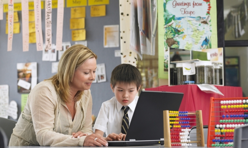 Rethinking formative and summative assessment