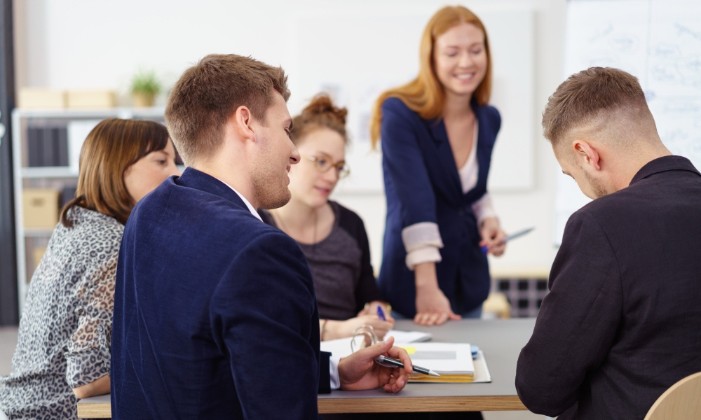 Pastoral care: Reviewing staff wellbeing