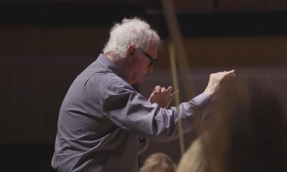 Richard Gill: Music education