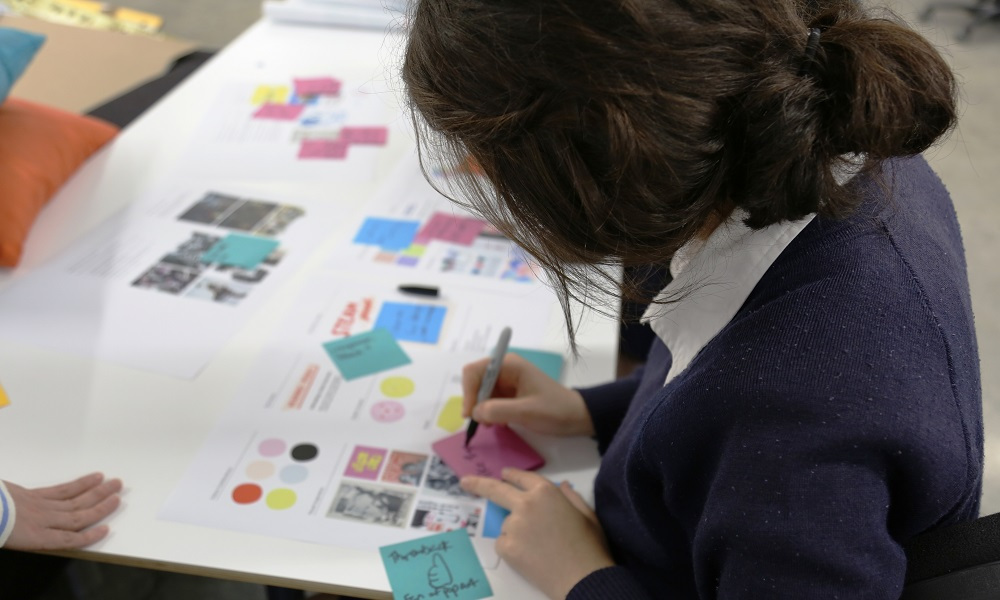 STEAM education - taking a co-design approach