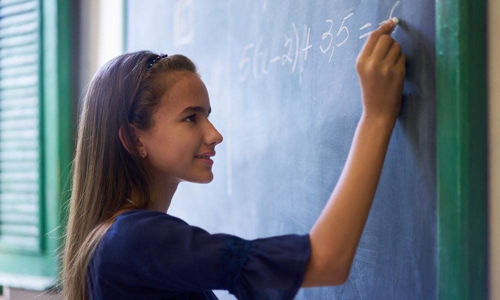 School Improvement Episode 24: Mentoring girls in maths