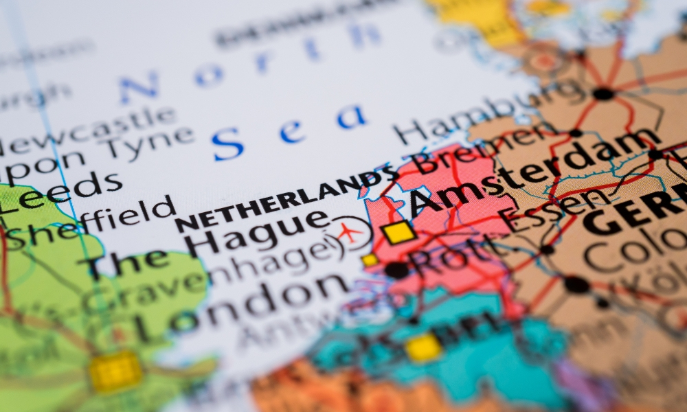 Shining a light on school education in the Netherlands