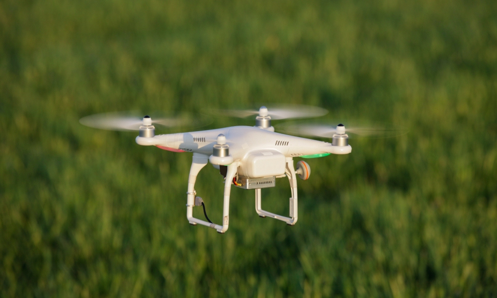 Science Week – Drones, Droids and Robots