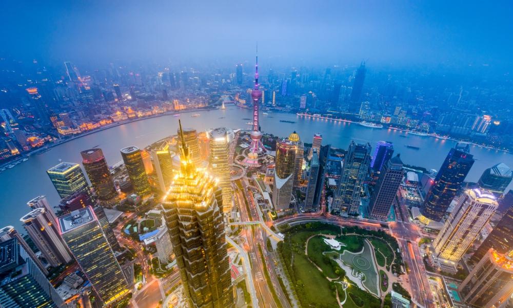 Great teachers underpin Shanghai PISA success