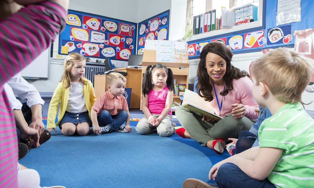 The Research Files Episode 54: Questions during shared book reading in the early years