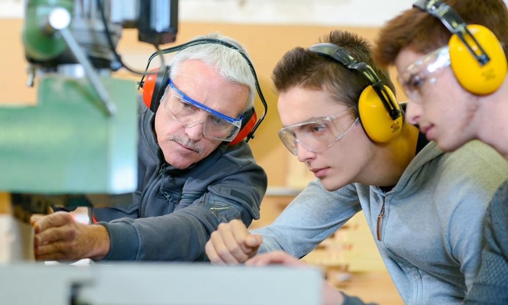Sharing good practice: Gonski and school partnerships
