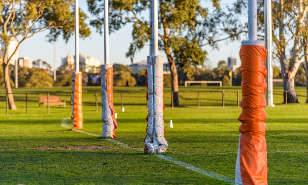Sport participation and numeracy performance of Indigenous students